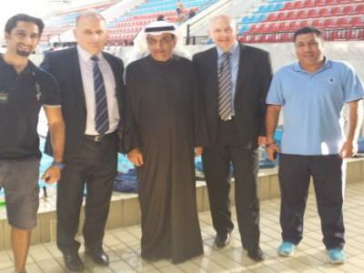 BH plivači u Kataru