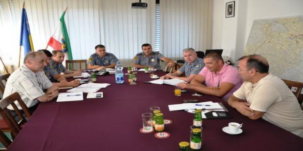 Plan osiguranja za BiH-Andora