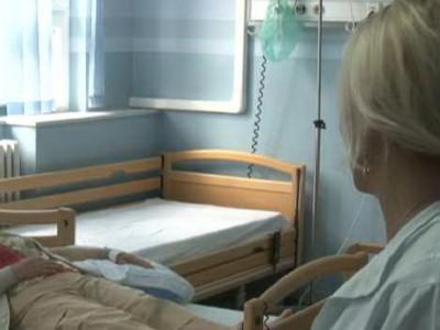 Adaptirani prostori Službe za onkologiju