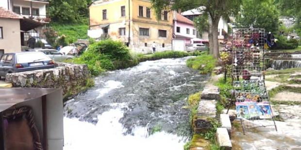 VM BiH-Pregovori za projekat Plava voda