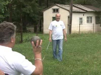 Sportom protiv hendikepa