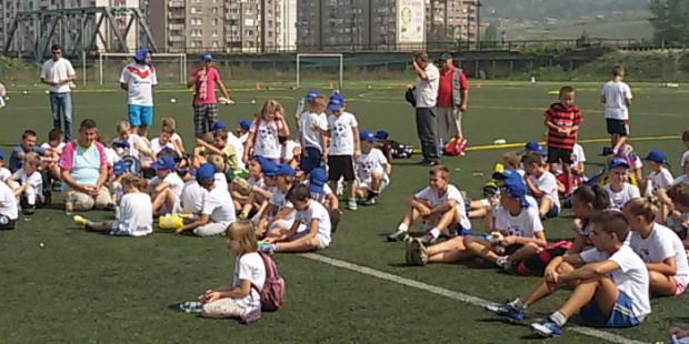 Otvorena Danska škola fudbala
