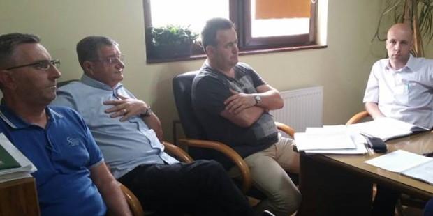 ZIM Zenica-Uskoro Halal certifikat