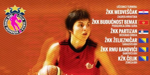 "Za vikend turnir ""Amna Fazlić"""