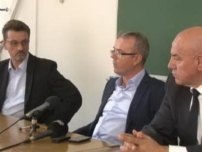 Sanacija stanja u Bolnici Zenica