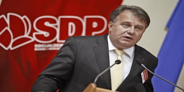 Nermin Nikšić predsjednik SDP BiH
