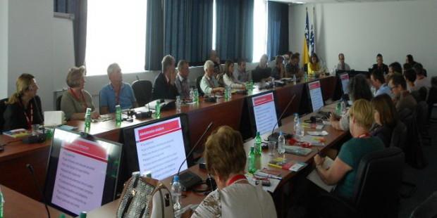 Primjena Aarhuške konvencije u BiH