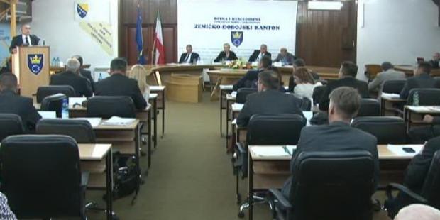 Skupština o radu Službe za zapošljavanje