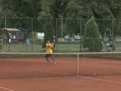 Održan Teniski Poli Cup