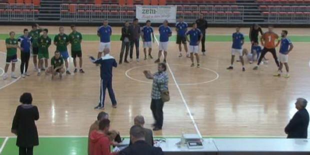 Putovići pobjednici Bajramskog turnira