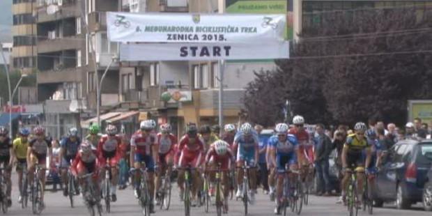 Održane biciklističke trke