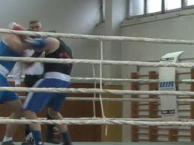 Uspjeh zeničkih boksera