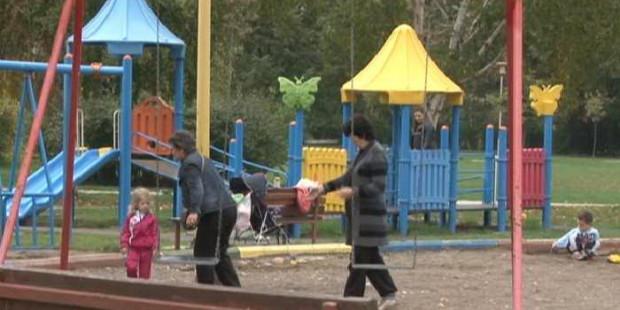 Učestale devastacije dječijih igrališta