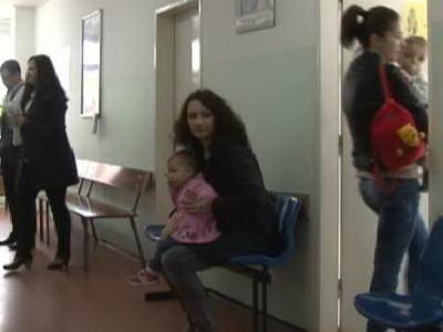 U Dispanzeru prostorije za dojenje