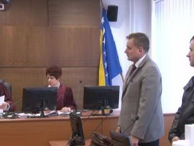 Presuda Enizu Bašiću