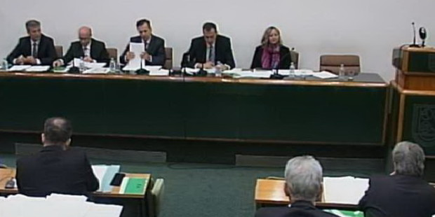 GV Zenica usvojilo rebalans budžeta