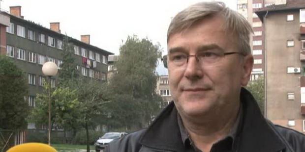 Sindikat zdravstva ZDK o štrajku