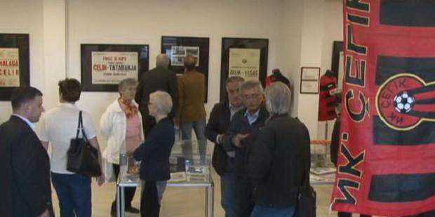 Izložba povodom 70 godina Čelika