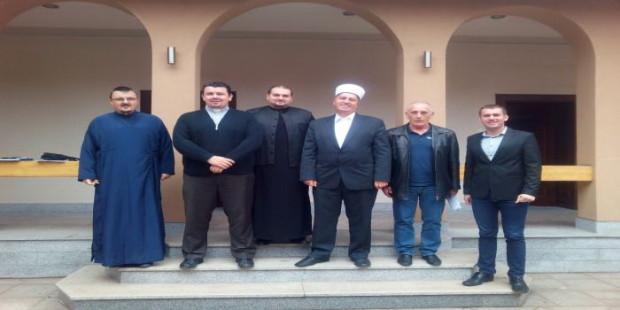 Sjednica Odbora za međureligijsku saradnju
