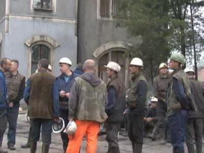 Dogovor za rudare,štrajk zamrznut