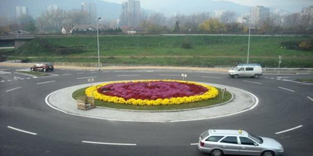 Akcija kontrole saobraćaja