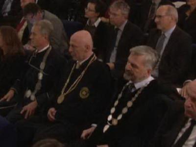 UNZE priredio svečanu akademiju