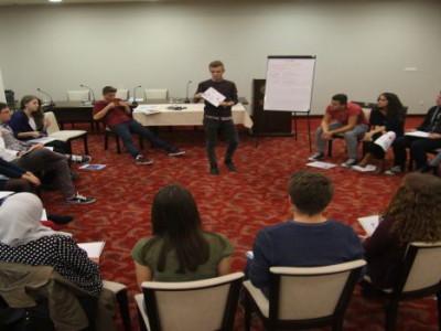 Međureligijski dijalog mladih