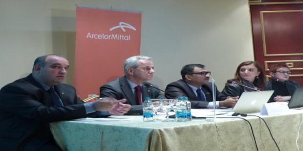 Saradnjom rješavati probleme ArcelorMittal-a