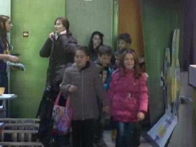 Počeo Dječiji film festival