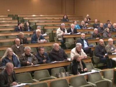 Rasprava o Zakonu o održavanju zgrada