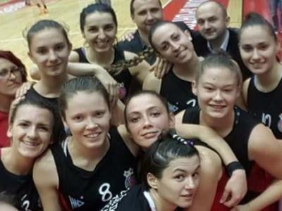 Pobjeda košarkašica Čelika