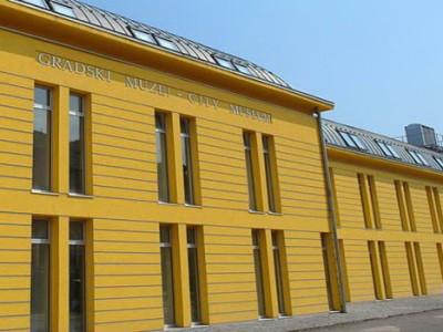 Naredne godine jubilej Muzeja