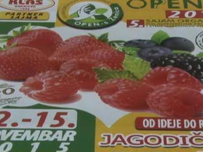 Sajam organske proizvodnje