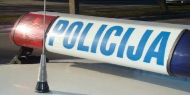 Uhapšena osoba osumnjičena za krađu više putničkih automobila
