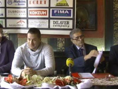 RK Čelik spreman za dvomeč sa Prištinom