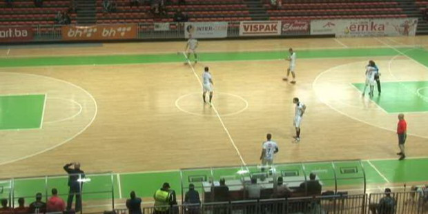 U Zenici obje utakmice Čelik-Priština
