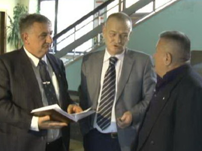 Sastanak Sindikata Mittala Zenica i Prijedor
