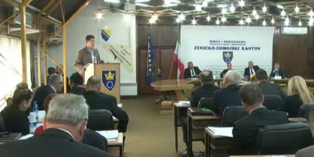 Skupština ZDK:Ostaje proljetni raspust