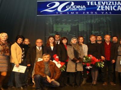 20 godina TV Zenica