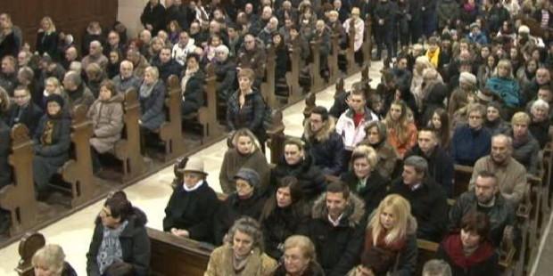 Katolici obilježavaju Božić