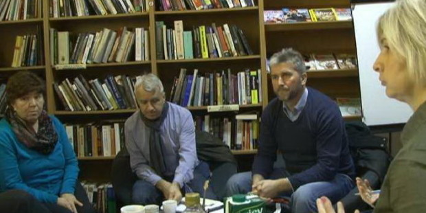 Sastanak bibliotekara ZDK