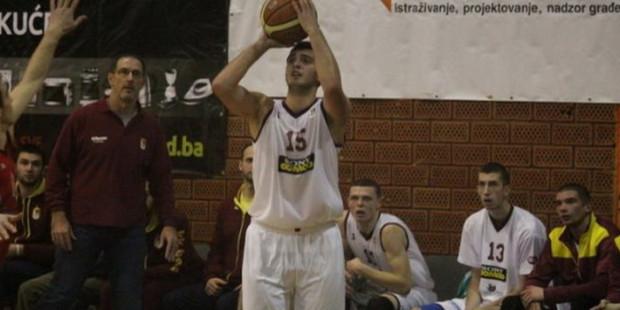 Košarkaši Čelika poraženi od Bosne