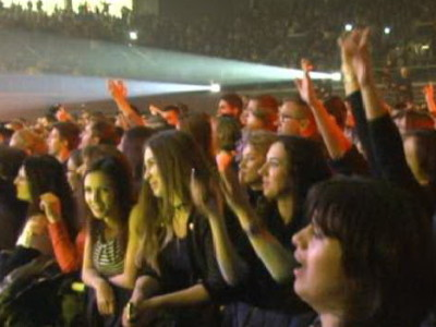 Brenin koncert u Areni