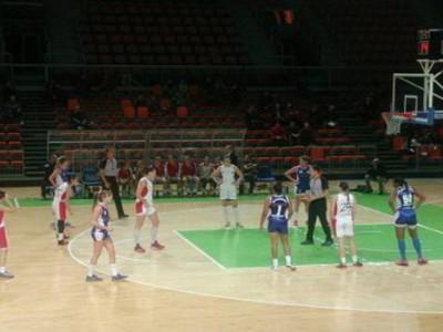 Poraz košarkašica Čelika u Podgorici