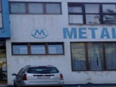 Nezadovoljstvo radnika Metalnog