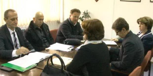 Sastanak ministara obrazovanja ZDK i SBK