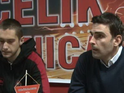 OKK Čelik želi novu pobjedu