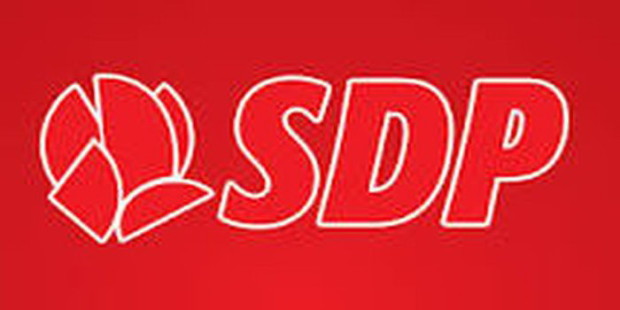 SDP ZDK protiv budžeta
