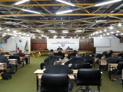 Usvojena Odluka o privremenom finansiranju ZDK