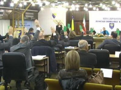 Sjednica Skupštine ZDK